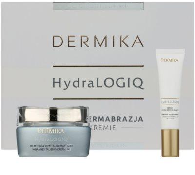 Dermika HydraLOGIQ lote cosmético I.