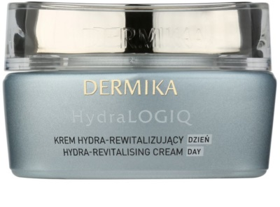Dermika HydraLOGIQ lote cosmético I. 3