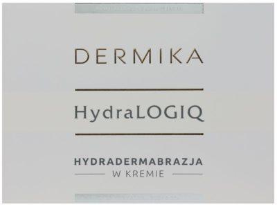 Dermika HydraLOGIQ lote cosmético I. 4