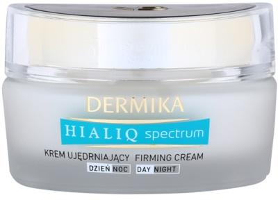 Dermika Hialiq Spectrum stärkende Krem mit Hyaluronsäure