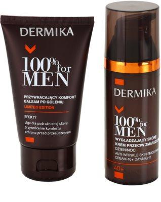 Dermika 100% for Men set cosmetice I. 2