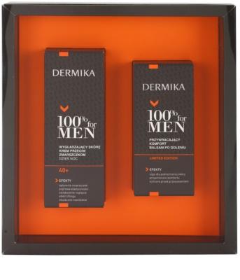 Dermika 100% for Men set cosmetice I.