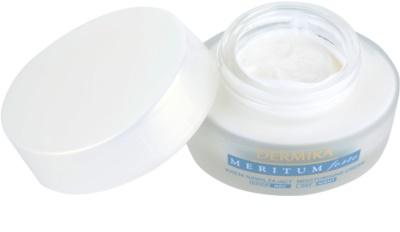 Dermika Meritum Forte crema hidratanta pentru piele normala si uscata 1