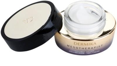 Dermika Mesotherapist денний крем ліфтинг для зрілої шкіри 1