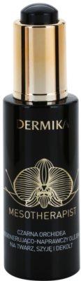 Dermika Mesotherapist sérum regenerador de noite para rosto, pescoço e decote