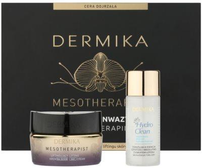Dermika Mesotherapist Kosmetik-Set  II.