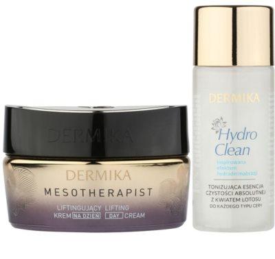 Dermika Mesotherapist lote cosmético II. 1