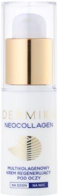 Dermika Neocollagen відновлюючий та зміцнюючий крем для шкріри навколо очей
