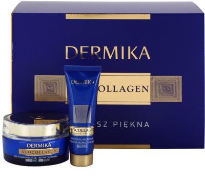 Dermika Neocollagen zestaw kosmetyków I.