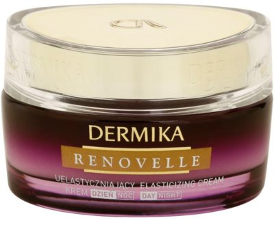Dermika Renovelle 45+ creme reparador antirrugas