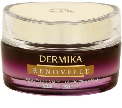 Dermika Renovelle 45+ възстановяващ крем против бръчки
