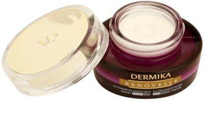 Dermika Renovelle 45+ интензивно възстановяващ крем с анти-бръчков ефект 1