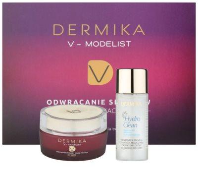 Dermika V-Modelist set cosmetice I.