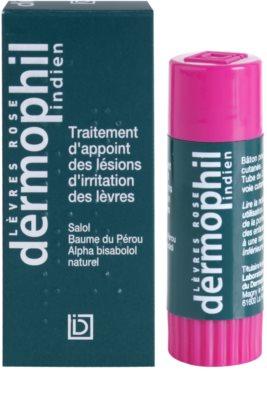 Dermophil Lip Care balsam regenerujący do ust 2