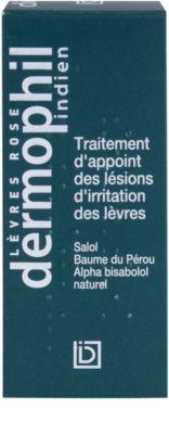 Dermophil Lip Care balsam regenerujący do ust 3
