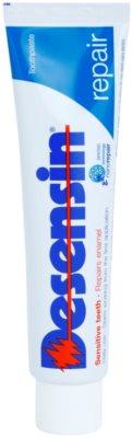Desensin Repair pasta dentífrica para proteger y fortalecer el esmalte dental