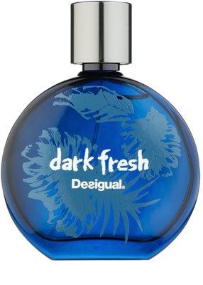 Desigual Dark Fresh Eau de Toilette für Herren 3
