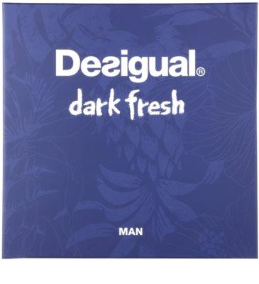 Desigual Dark Fresh coffrets presente 1