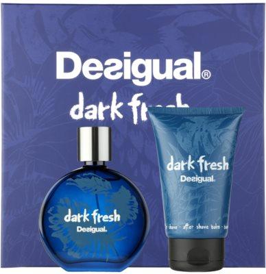 Desigual Dark Fresh подарункові набори