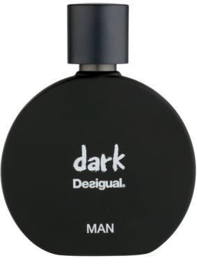 Desigual Dark Eau de Toilette für Herren 3