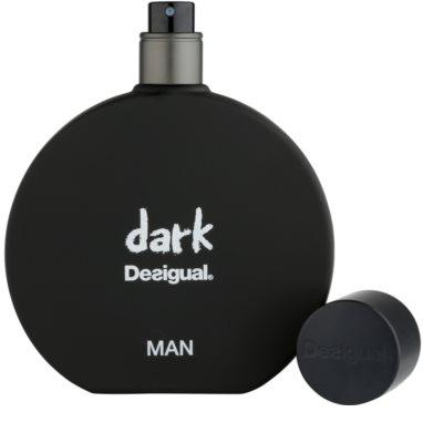 Desigual Dark eau de toilette férfiaknak 4
