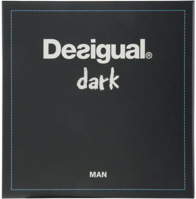 Desigual Dark zestaw upominkowy 1