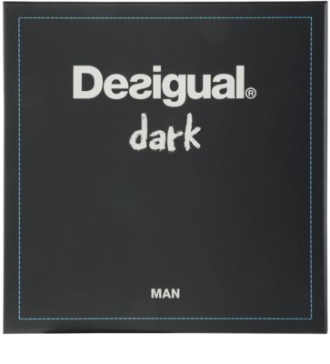 Desigual Dark подаръчен комплект 1