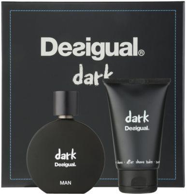 Desigual Dark Geschenkset