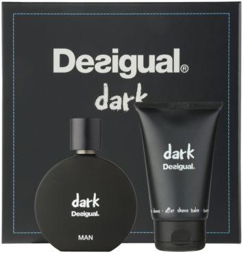 Desigual Dark подаръчен комплект