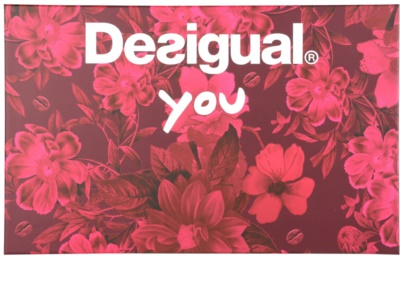 Desigual You set cadou 1