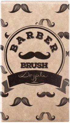 Dessata Original Barber четка за брада 4
