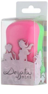 Dessata Original Mini Colours kartáč na vlasy 4