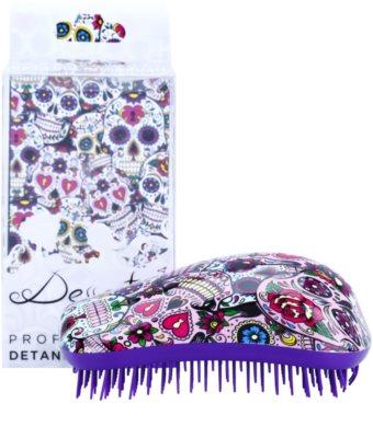 Dessata Original Prints escova de cabelo