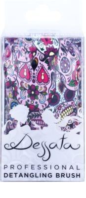 Dessata Original Prints Haarbürste 4