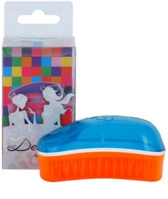 Dessata Original Mini Summer parfümözött kefe hajra hajra