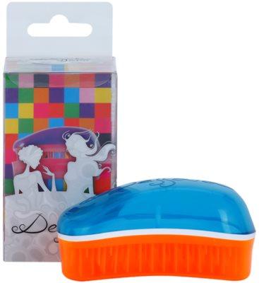 Dessata Original Mini Summer perie parfumată par