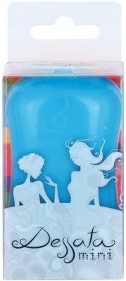 Dessata Original Mini Summer parfümözött kefe hajra hajra 5