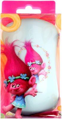 Dessata Original Trolls kartáč na vlasy pro děti 1