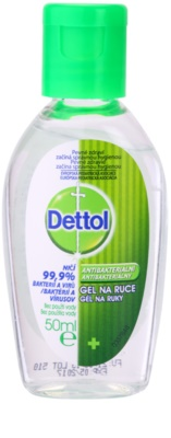 Dettol Antibacterial антибактеріальний гель для рук