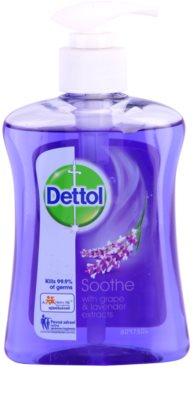 Dettol Antibacterial hydratačné antibakteriálne mydlo