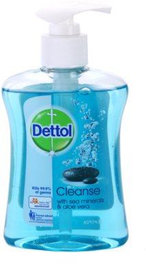 Dettol Antibacterial antibakteriální mýdlo