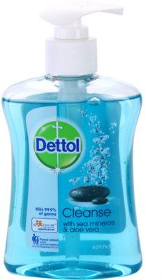 Dettol Antibacterial jabón antibacteriano