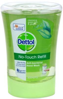 Dettol Antibacterial antibakteriális szappan utántöltő