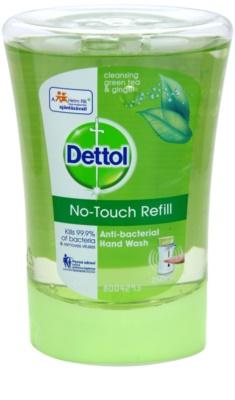 Dettol Antibacterial antibakteriální mýdlo náhradní náplň