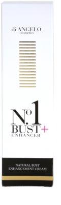 DiAngelo Cosmetics No.1 Bust Creme zur Brustvergrößerung 1