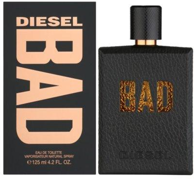 Diesel Bad woda toaletowa dla mężczyzn