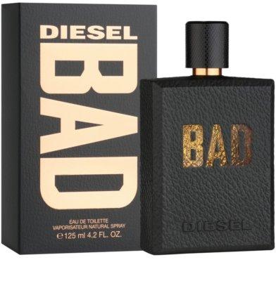 Diesel Bad eau de toilette férfiaknak 2