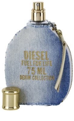 Diesel Fuel for Life Femme Denim eau de toilette nőknek 3