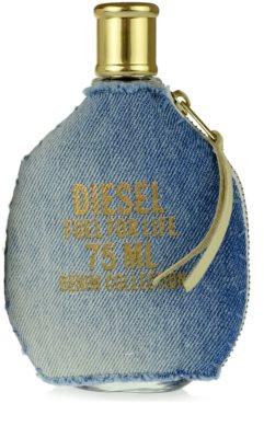 Diesel Fuel for Life Femme Denim туалетна вода тестер для жінок