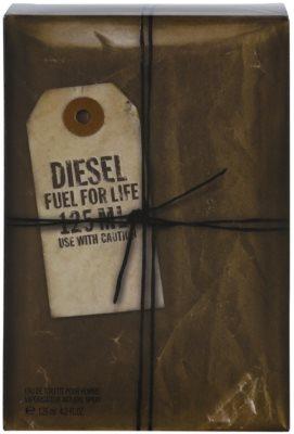 Diesel Fuel for Life Homme Eau de Toilette para homens 1